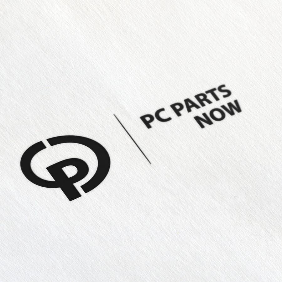 Bài tham dự cuộc thi #73 cho Design a Logo for PC Parts Now