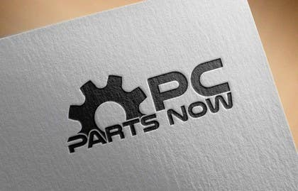 #83 untuk Design a Logo for PC Parts Now oleh mdrashed2609