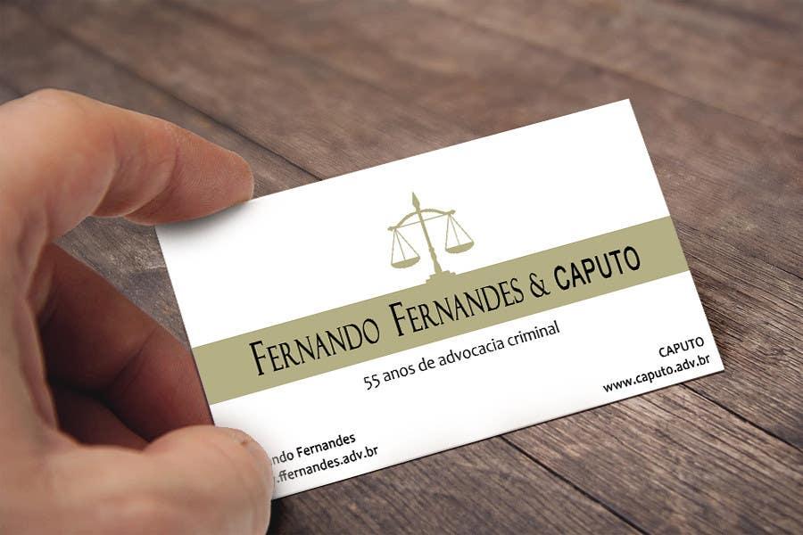 Penyertaan Peraduan #29 untuk NEW BRAND for Law Office