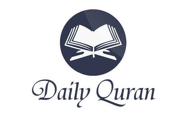 Entry #3 by rizvitaha15 for Design a Logo for Daily Quran | Freelancer