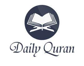 #3 for Design a Logo for Daily Quran af rizvitaha15