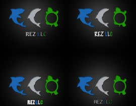 #23 for Design a Logo for Eco Rez LLC af JohnnyK13