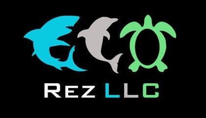#24 for Design a Logo for Eco Rez LLC af darkavdarka