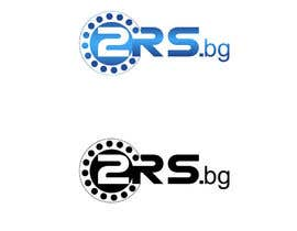 #20 untuk Design a Logo for website for bearings 2rs.bg oleh talhafarooque