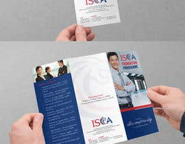 #6 untuk Design a set of marketing collaterals: Brochures, Pamphlet, and Covers oleh Brandwar