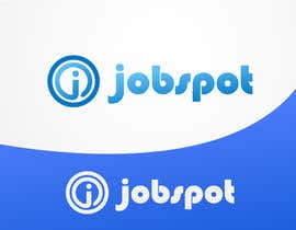 #181 for Logo design for JOBSPOT af cornelee