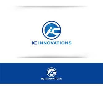 #59 untuk Design a Logo for IC Innovations oleh sdartdesign