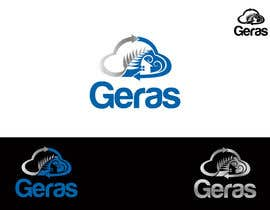 #86 para Develop a product logo for Geras (an aged care/rest home management software) por alexandracol