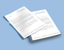 #2 for Design Letterhead af Fgny85
