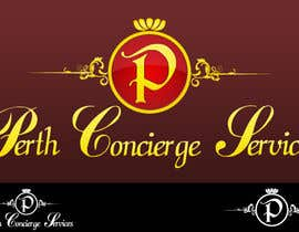 #8 untuk Design a Logo for Perth Concierge Services oleh haska