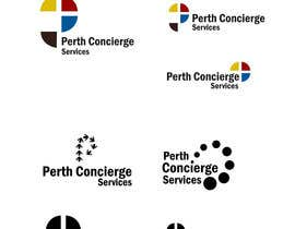 #2 for Design a Logo for Perth Concierge Services by danaadnan
