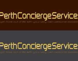 #6 for Design a Logo for Perth Concierge Services af XpertgraphicD