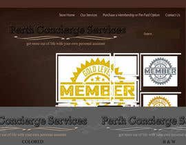 #11 untuk Design a Logo for Perth Concierge Services oleh TheGraphicX