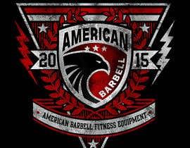 #47 for Design a T-Shirt for AmericanBarbell.com af blackhordes