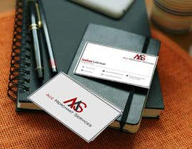 #13 untuk Design some Business Cards for Merchant Services Company oleh MateuszDesigner