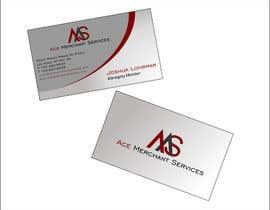 #15 for Design some Business Cards for Merchant Services Company af desivelikova92