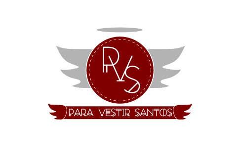Konkurrenceindlæg #66 for Logo para indumentaria