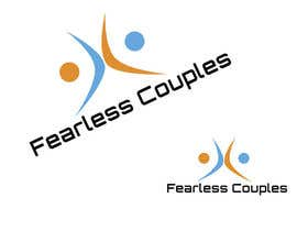 #22 for Design a Logo for Fearless Couples by mobeenanwar94