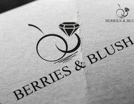 #22 for Design a Logo for Berries and Blush af nataline8730