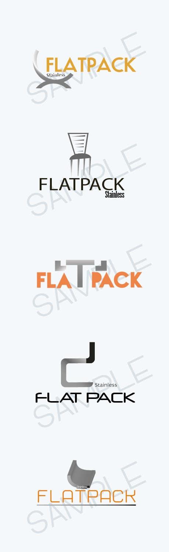 Penyertaan Peraduan #13 untuk Design a Logo for Stainless Steel Company