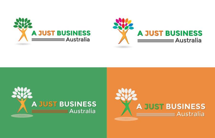 Kilpailutyö #299 kilpailussa Design a Logo for our online business