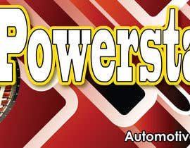 #21 for Design a Banner for automotiva battery label by oceankingdom
