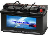 Graphic Design Entri Peraduan #19 for Design a Banner for automotiva battery label