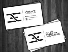 #14 untuk Design Business Cards for EIE oleh Tommy50