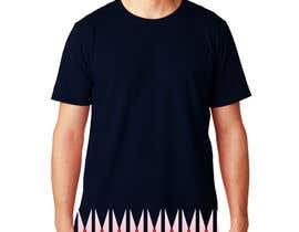 #10 untuk Graphic design for T-shirt oleh lokesh006