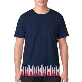 #7 cho Graphic design for T-shirt bởi ezaz09