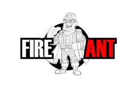 #40 cho Design a Logo for Fire Ant fire suppression system bởi MyPrints