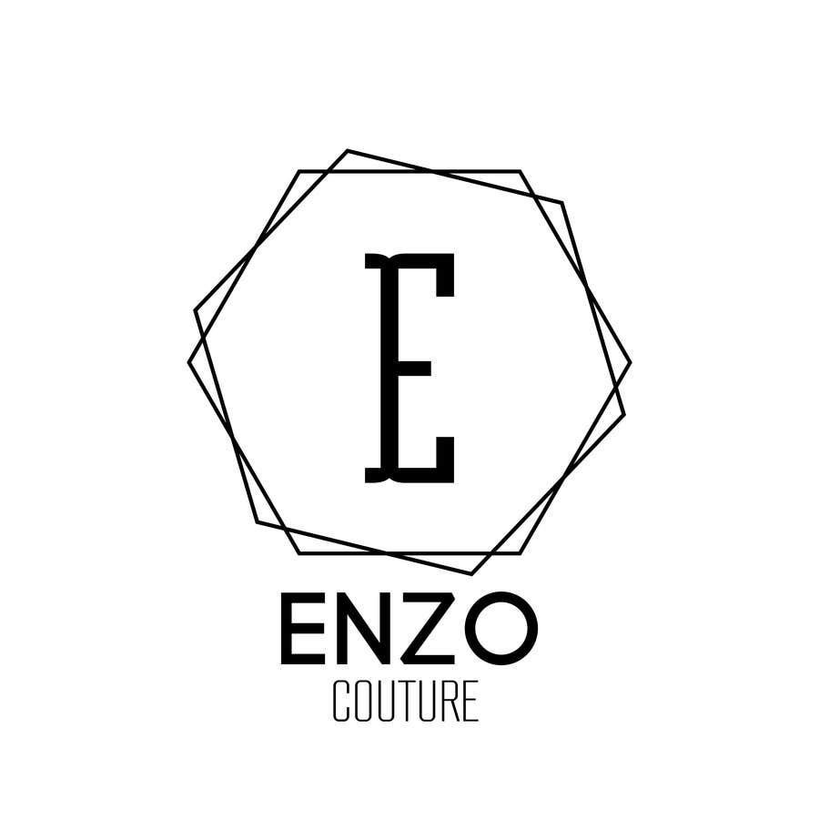 Penyertaan Peraduan #32 untuk Restyling de logotipo actual para empresa de Moda y diseño de isotipo  /  Restyling logo clothing company & Design isotype