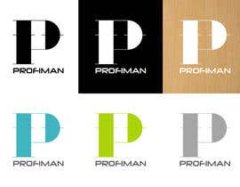 #65 for Design a logo for PROFIMAN business services by jonapottger