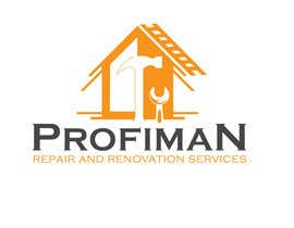 #70 for Design a logo for PROFIMAN business services by designblast001