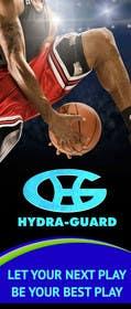 msdvenkat tarafından Design a Banner for  Hydra-Guard için no 8