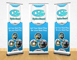 #1 cho Design a Banner for  Hydra-Guard bởi mahiweb123