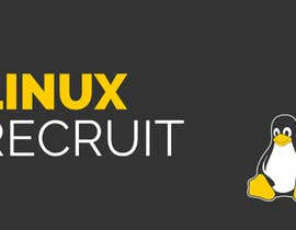 #2 for I need some Graphic Design for LinuxRecruit by lualparedes