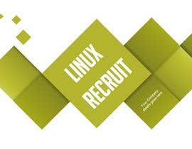#1 for I need some Graphic Design for LinuxRecruit by akram1293