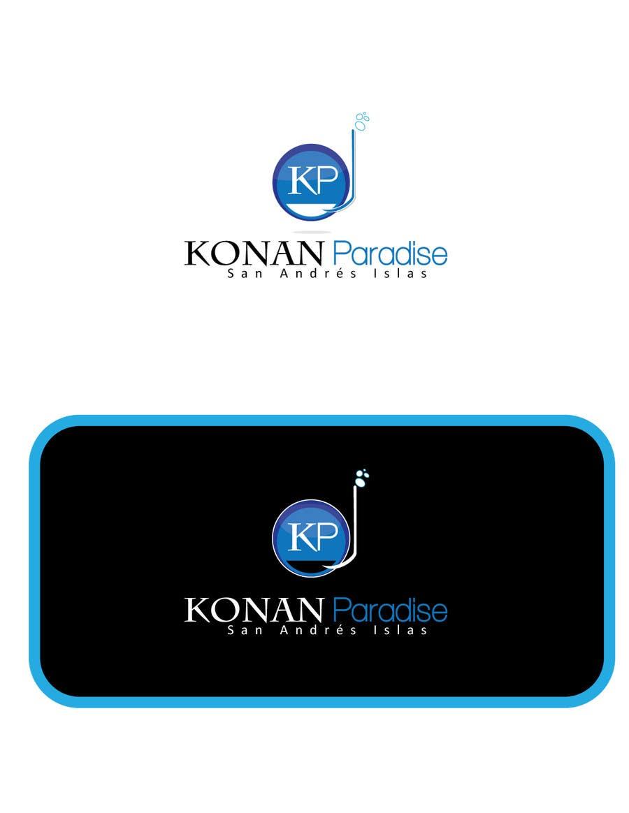 Konkurrenceindlæg #9 for Design a Logo for a tourism company