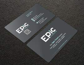 #44 cho Design some Business Cards for a Ticket Business bởi aminur33