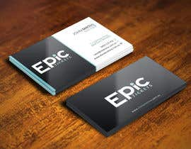 #36 untuk Design some Business Cards for a Ticket Business oleh youart2012