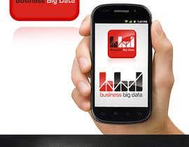 #346 untuk Design a Logo for mobile app company oleh suneshthakkar
