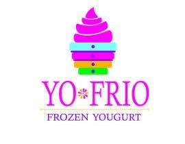 #15 untuk Design a Logo for Yo-Frio oleh marsmag74