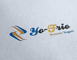 #25 untuk Design a Logo for Yo-Frio oleh rochdi19
