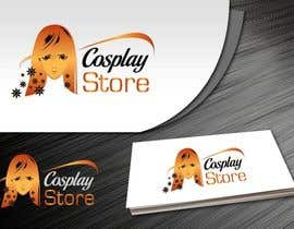 #26 for Logo Design for a Cosplay Website by webexpo
