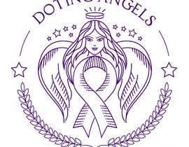 #43 for Design a Logo for Doting Angels af vickysmart