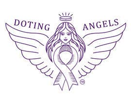 #61 for Design a Logo for Doting Angels af vickysmart
