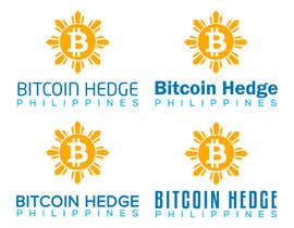 #10 for Design a Logo for a Bitcoin Exchange in the Philippines by kyriene