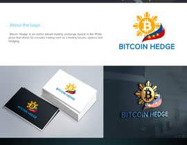 #52 for Design a Logo for a Bitcoin Exchange in the Philippines by kyriene