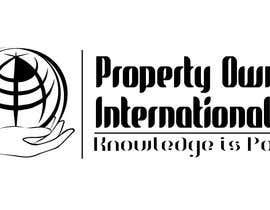 #19 untuk Design a Logo for a Property Business oleh andreealorena89